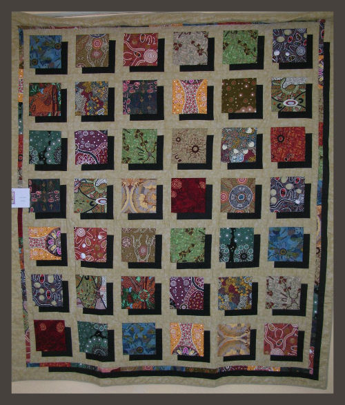 Expo quilt 1
