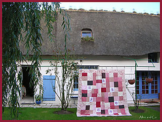 Quilt country living 1