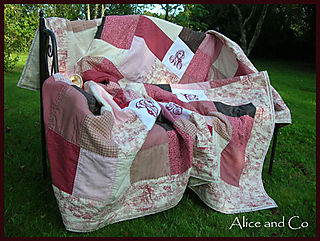 Quilt country living 5