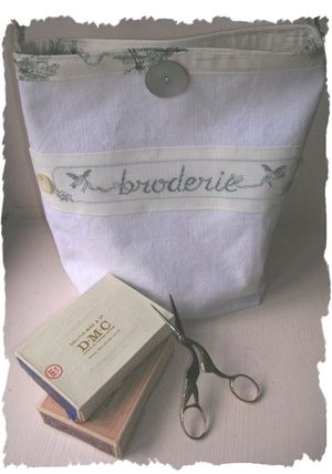 Broderie re