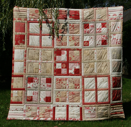 Quilt country living II photo 3