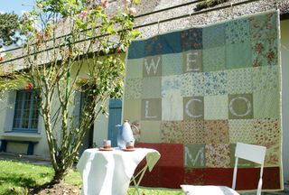Quilt welcome 2