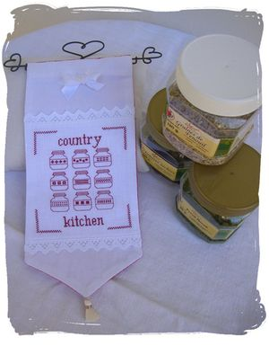 Country kitchen re