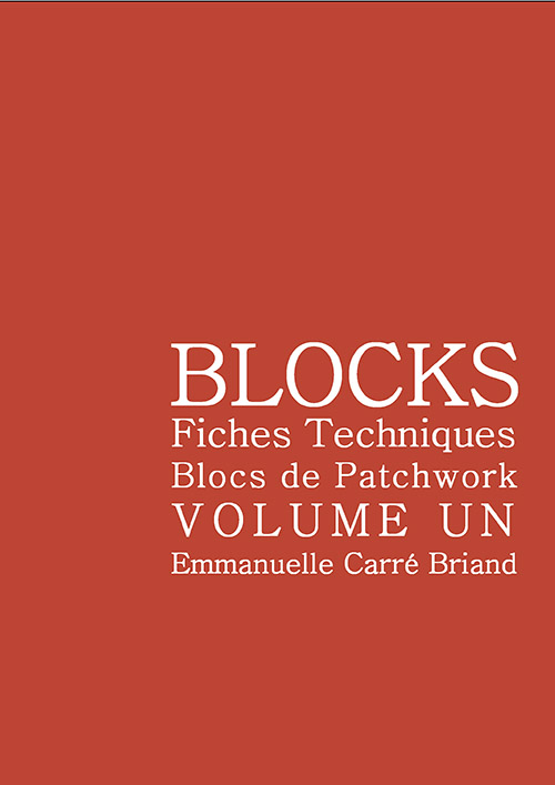 Blocks volume 1
