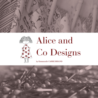Logo alice and co designs-2