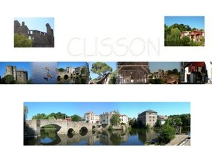 Clisson_carte_postale